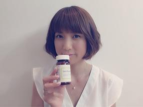 hitomiの葉酸サプリLaraRepublic(ララリパブリック)
