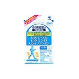 小林製薬 カルシウム ビタミンD 大豆イソフラボン