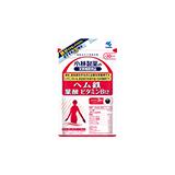 小林製薬 ヘム鉄 葉酸 ビタミンB12