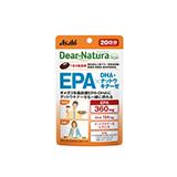 ディアナチュラスタイル EPAxDHA・ナットウキナーゼ