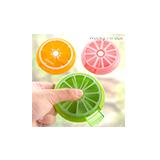 可愛いフルーツ型 サプリケース(全3色)
