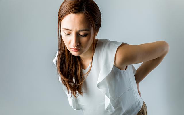 肩こりによる代表的な病気