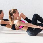簡単ダイエット運動!1日5分の超簡単ダイエット運動法3つを紹介
