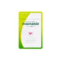 ママニック葉酸サプリは効果ある