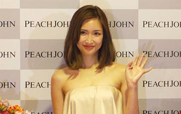 紗栄子さんのプロフィール
