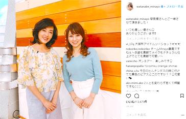 渡辺美奈代さんも愛用するスルスル酵素のダイエットサプリ